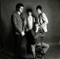 ♥ THE WHO ♥