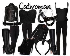 8 Sencillos Disfraces Caseros Para Mujer Halloween Pinterest