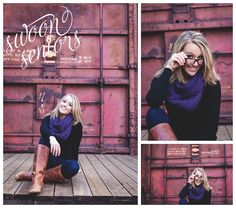 Christina | Class of 2013 | Baltimore - Annapolis High School Photographer