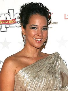 Adamari López Torres (born May 18, 1971 in Humacao, Puerto Rico)[1] is a Puerto Rican actress famous for participating in several Puerto Rican and Mexican soap operas.  Adamari started her career at the age of six in the Telemundo Canal 2 production of the Cristina Bazán soap opera, alongside legendary Puerto Rican actress Johanna Rosaly and Venezuelan singer José Luis Rodríguez, El Puma.  Her talent indicated a future superstar. WAPA-TV next chose her to play Iris Chacón.