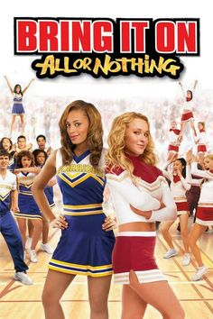 Get ready for more fun, attitude and excitement in this all-new comedy! When popular Britney Allen (Hayden Panettiere) moves from posh Pacific Vista to working-class Crenshaw Heights, her life goes from cheer-topia to cheer-tastrophe. Britney finds herself at odds with her new classmates, especially head cheerleader Camille (Solange Knowles-Smith). But when she wins a spot on the cheer squad and faces her former team in a cross-town cheer-off.