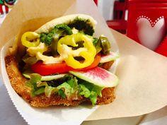 Gluten-free dining in Atlanta: Breakfast, lunch, and dinner 'not to miss' restaurants #glutenfreetravel #allergyfree #foodallergy #glutenfree #glutenfreerestaurants #glutenfreedining #celiac #breakfast #lunch #dinner #ATL #Atlanta #travel #dining