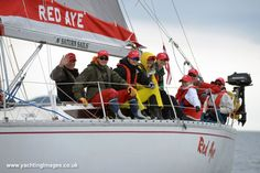 Simply Learning, Donegal, Sailing, Boat, Adventure, Gallery, Red, Vest, Candle
