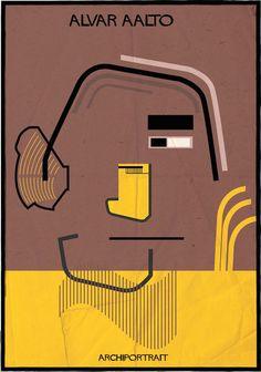Archiportrait : Alvar Aalto
