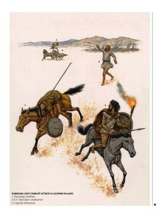The Numidians 300 BC–AD 300 MEN-AT-ARMS Punic Wars, Osprey Publishing, Carthage, Historical Pictures, African History, Bronze Age, Ancient Rome, North Africa, Roman Empire
