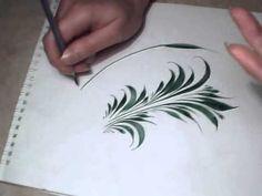 oefenen oefenen oefenen..brushstrokes, paint, irishkalia