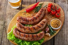 An Italian sausage to rule them all. We use only the finest pork naturally raised on pasture which produces a firm, juicy sausage that is spiked with paprika, cayenne, and crushed chilies in our hot v