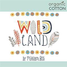 Wildland fabrics