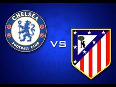 CHELSEA LIVE UPDATE: DRAWING CURRENTLY WITH ATLETICO MADRID AT '61
