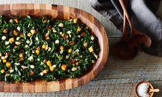 Northern Spy's Kale Salad   Food52
