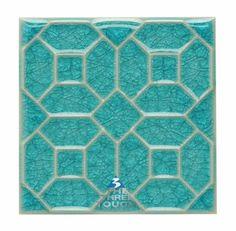 Handmade Ceramic Tiles - Buy Hand Made Clay Tiles Product on Alibaba.com