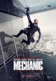 """Mechanic: Resurrection        Mechanic: Resurrection      Ocena:  6.00  Žanr:  Action Crime Thriller  """"Four continents. Three kills... Or the love of his life is dead.""""  The most dangerous hitman in the world Arthur Bishop thought he had put his murderous past behind him when his most formidable foe kidnaps the love of his life. Now he is forced to travel the globe to complete three impossible assassinations and do what he does best make them look like accidents.  Glumci:  Jason Statham…"""