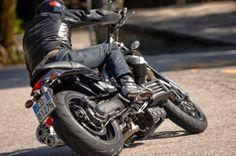Perchè mi innamoro sempre delle moto? Ora il Moto Guzzi Griso - Pappa's Blog