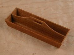 Miniature Tool Box by FirstLightMaine on Etsy