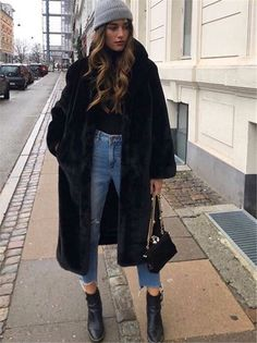54 Trendy Winter Outfits To Help To Level Up Your Winter Sty.- 54 Trendy Winter Outfits To Help To Level Up Your Winter Style - Winter Outfit For Teen Girls, Winter Outfits For School, Trendy Fall Outfits, Winter Outfits Women, Winter Fashion Outfits, Outfits For Teens, Spring Outfits, School Outfits, Warm Outfits