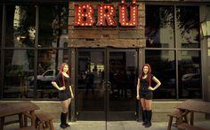 BRU Philly