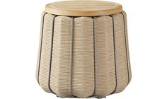 Satsuma Stool (Planter) by Jamie Durie - Blue Dining Room Chairs, Accent Chairs For Living Room, Living Room Modern, Office Chairs, Accent Furniture, Furniture Design, Outdoor Furniture, Jamie Durie, Dressing Stool