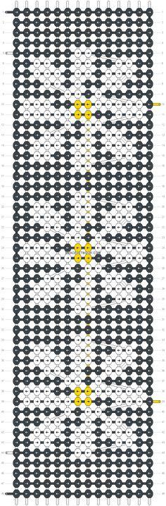 Alpha Pattern #18896 added by Gretta