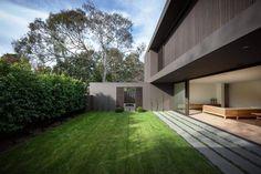 Backyard by Urban Angles