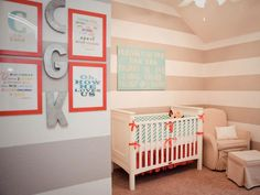 Print From Home - Thrifting and Upcycling for Kids' Room Decor on HGTV