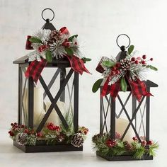 √22 Best Rustic Christmas Decorations That Are Worth Seeing #christmasdecorations #homedecorations #homedecor – nothingideas