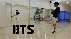 [TUTORIAL] BTS (방탄소년단) - SAVE ME | Dance Tutorial by 2KSQUAD