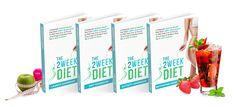 The 2 Week Diet Books