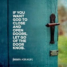 I help people discover the life of Jesus in order live strong, confident and productive lives that make a big impact on the world. Bible Verses Quotes, Faith Quotes, Scriptures, Sobriety Quotes, Scripture Verses, Tobymac Speak Life, Minions, Door Quotes, Quotes About Doors