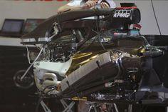 El motor Honda 2017 tendrá una nueva arquitectura
