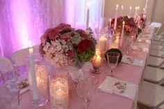 Pink Fairy Garden Luxury Elegant Baby Shower