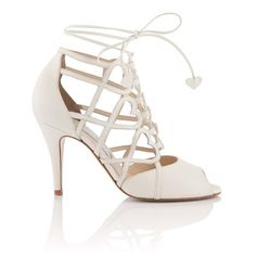 3b3f5eb7b38 Wedding Shoes   Luxury Designer Bridal Shoes UK - Charlotte Mills