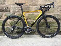 PARLEE ESX – PROLOGUE CYCLING | Saint Cloud. Just stupidly hot.