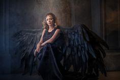 Dark Angel by Dmitry Bugaenko https://www.instagram.com/bugaenko_dmitry/