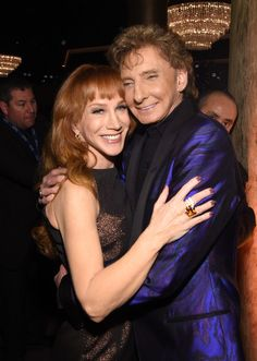 Barry Manilow Photos - 2016 Pre-GRAMMY Gala And Salute to Industry Icons Honoring Irving Azoff - Arrivals - Zimbio
