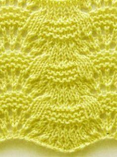 Die 192 Besten Bilder Von Strickmuster In 2019 Art Yarn Crochet