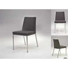 Weston Side Chair by Mobital