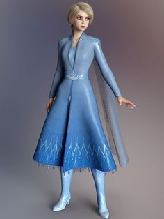 Frozen Art, Disney Frozen 2, Elsa Frozen, Disney S, Disney Princess, Disney Images, Jelsa, Disney And Dreamworks, Hair Looks