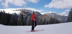Cu schiurile de tură prin Bucegi Mountaineering, Climbing, Hill Walking, Rock Climbing