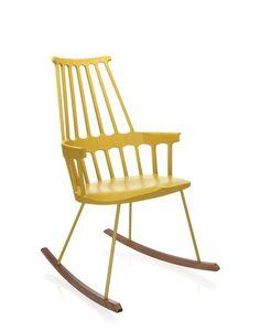 Comback Chaise à bascule