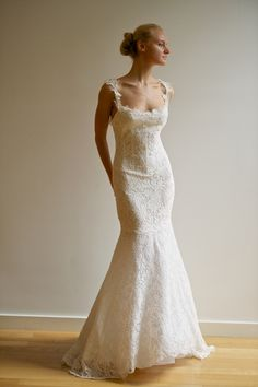 Claudette - Francesca Miranda #Bridal #Spring2013