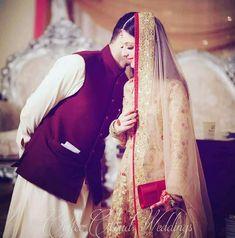 Wedding Couple Poses, Wedding Couples, Couple Shoot, Couple Pics, Bridal Photoshoot, Photoshoot Ideas, Pakistani Bridal Dresses, Wedding Dresses For Girls, Desi Wedding