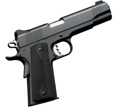 Kimber 1911 Custom TLE II - Identical to the pistol carried by LAPD® SWAT.
