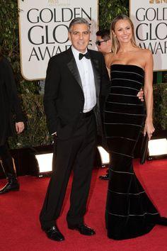#Frauenwelt aufgepasst: #GeorgeClooney ist wieder #Single! #StacyKeibler #Trennung › Stars on TV