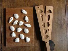 うっとりするほど美しい。香川の伝統工芸『菓子木型』