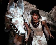 Princess Mononoke – New Diorama Theatre