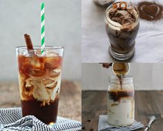 Delicious Iced Coffee Recipes for Summer