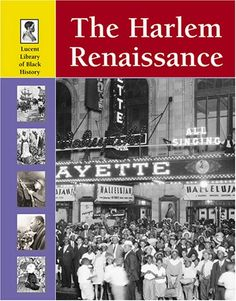 Presents primary sources from and works of criticism on the Harlem Renaissance, profiling several topic areas and thirty-three authors. Description from theunquietlibrary.libguides.com. I searched for this on bing.com/images