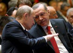Kehrtwende: Türkei orientiert sich in Syrien an Russland - http://ift.tt/2agrVXP