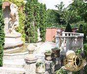 Park - Kugelaufsätze - Antik Möbel Hesz Kugel, Exterior, Park, Antique Furniture, Wels, Parks