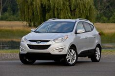 The 2013 Hyundai Tucson seems built to be different with other SUV cars which usually offer boxy shape. The five-seat crossover has edgy styling that will attract you. However, the main benefit of the car could be its price which cheaper. However, there is also drawback on the Korean car. For example, its low roof and small rear window could be annoying since it can diminish rearward views out and cargo space. Overall, the car still has the quality to compete with other rivals on its class.